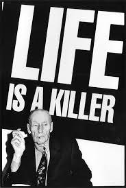 william burroughs quotes and inspiration kerouac