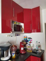 ikea küche rot ikea kuche abstrakt rot möbel inspiration und innenraum ideen