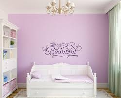 girls bedroom wall decor com buy girls removable vinyl wall art girls bedroom wall decor colors scheme teenage girls bedroom ideas with attractive wall art