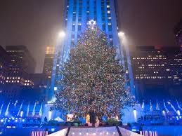most overrated things to do in nyc for the holidays business insider