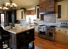 Framed Kitchen Cabinets by J Craft Cabinets Kitchen Design
