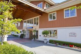 Comfort Inn Downtown Vancouver Bc Comfort Inn Vancouver N North Vancouver Canada Booking Com