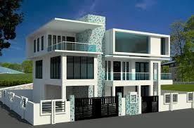Revit Modeling For 3d Contemporary Houses Download Free Revit Revit Architecture House Design