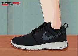 Nike Asli 10 cara termudah bagaimana membedakan sepatu nike original dan palsu