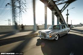 bagged mercedes wagon mercedes archives speedhunters