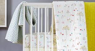 rabbit crib bedding gender neutral crib bedding ideas reader q a cool picks