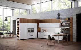 new take on handle less kitchens simple elegant beautiful