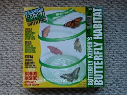 thanks mail carrier backyard safari outfitters butterfly