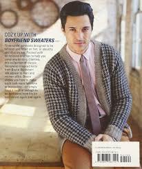 boyfriend sweaters boyfriend sweaters 19 designs for him that you ll want to wear