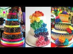 the most amazing cake decorating videos in the world life