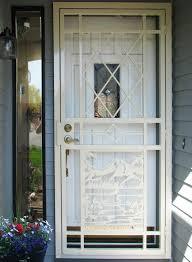 custom made security doors examples ideas u0026 pictures megarct