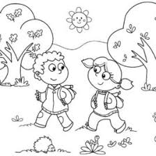 printable coloring pages preschoolers artivar printable