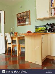 Kitchen Green Kitchen Colors Stock Terracotta And Grey Vinyl Amtico Vinyl Tiled Floor In Pale Green