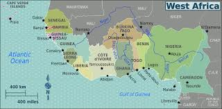 Gambia Africa Map by West Africa Political And Security Update U2013 January 2017 U2013 Oam