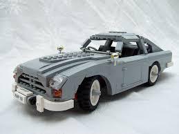 subaru lego lego mack rl700l rubber duck convoy truck lego pinterest