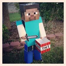 Minecraft Villager Halloween Costume 14 Minecraft Halloween Costumes Images