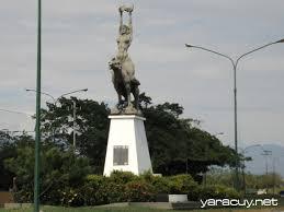 imagenes monumentos naturales de venezuela culto de maría lionza venezuela archivos yaracuy