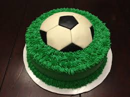 soccer cake soccer cake ninjasweets