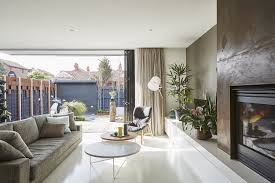 family and home st kilda east house budget family home combines classic with