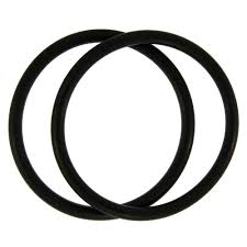 black bracelet rubber images Sale girlprops rubber bracelets adult set of 12 jpg