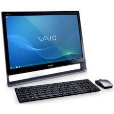 ordinateur de bureau sony sony vaio l14m2e s achat pc multimedia sur materiel