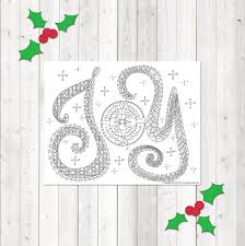 coloring page coloring book pages christmas coloring