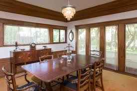 Prairie Style Architecture With Some Tlc This 1912 Prairie Style Craftsman Could Be Divine