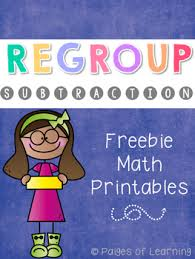 a no prep sample of printables to help your students practice the