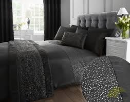 bedroom black king duvet cover sweetgalas intended for awesome