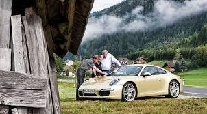 2012 porsche 911 s specs porsche 911 s 2012 with rohrl by car magazine