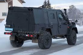 mercedes g class 2016 mercedes g class lapv panzer armored g 500 4x4 spied mercedesblog