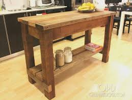 your own kitchen island seven things you should about how to make your own