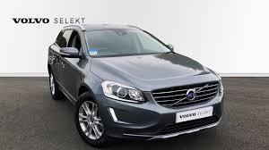 volvo selekt volvo xc60 d4 2 0 se lux nav fwd 8 speed auto d4 se lux automatic