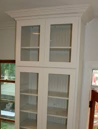Glass Doors For Kitchen Cabinets - top glass doors kitchen cabinets modern look of glass doors