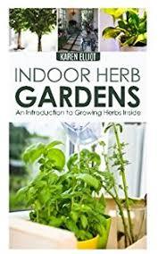 Indoor Herbal Garden Amazon Com Reclaimed Barnwood Planter Box Mini Herb Garden Kit