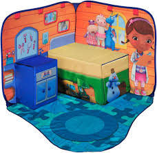 doc mcstuffins playhouse doc mcstuffins 3d playscape
