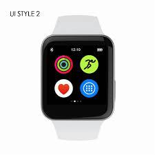 mtk 2502c bluetooth smart watch pedometer ecg rate