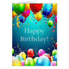 Birthday Cards Happy Birthday Cards Greeting Photo Cards Zazzle