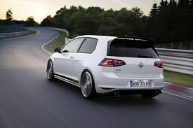 volkswagen golf wheels volkswagen golf gti clubsport edition 40 sets wheels on british soil