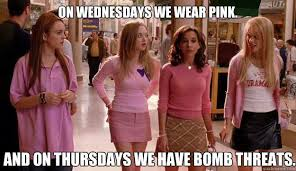 Mean Girls Memes - image 746542 mean girls know your meme