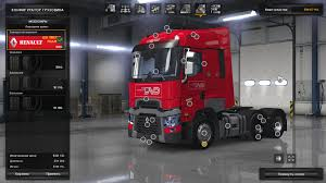 renault truck wallpaper renault t 0 9 1 3 american truck simulator mod ats mod