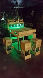 Pallet Furniture Outdoor Bar 961 Best 1001 Pallets Images On Pinterest 1001 Pallets Pallet