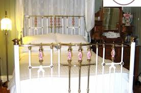 timeless antiques antique brass bed restoration specialists
