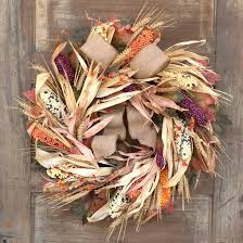 fall wreath ideas creative fall wreath ideas