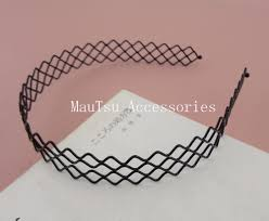 metal headbands compare prices on metal headbands wholesale online shopping buy