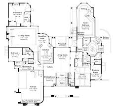 Grand 9 Basic Farmhouse Plans Home Plan Grand Cypress Lane Sater Design Collection
