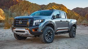 nissan titan engine life nissan titan warrior runs amok in detroit the drive