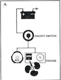 marine battery system wiring part i dolphin marine service