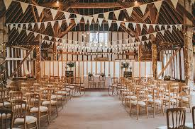 east wedding venues 15 barn wedding venues in south east chwv