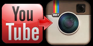 how to add youtube videos to instagram 10 steps with pictures